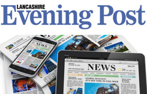 Lancashrie Evening Post Online